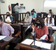 Vacunación Covid en Rauch: El Concejo aprobó un pedido de informes sobre el operativo a la Región Sanitaria