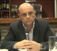 Raúl Sala cuestionó la política del Gobierno nacional.