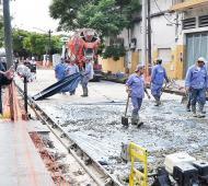 Foto: Municipalidad de Vicente López.