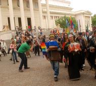 Museo de La Plata aprobó restitución de restos humanos indígenas a comunidad de Tapalqué