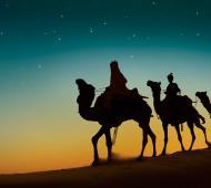 2019 arranca con la celebración de Reyes en Sierra de la Ventana,Sierras Bayas y Escobar.