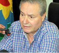 El intendente de Salto cargó contra los ediles del PJ. Foto: Urgente24