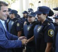 Denuncian casos de corrupción. Foto: Prensa