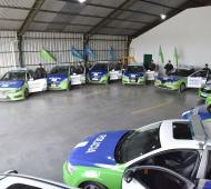 Ya recuperaron 72 vehículos del narcotráfico para la Policía bonaerense