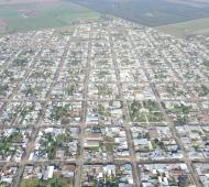 El municipio tiene 17 mil habitantes