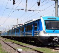 Tren Roca a La Plata, a Korn y Chascomús limitados los fines de semana