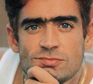 """Rodrigo emprendió """"el viaje"""" hace ya 16 años."""