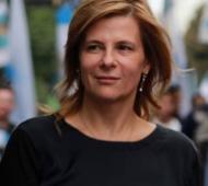 Florencia Saintout cuestionó a Garro por la falta de agua en barrios de La Plata