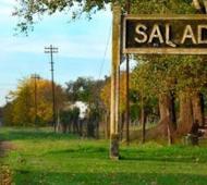 Saladillo tiene un caso confirmado de coronavoris