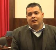 Salinas renunció a su banca en medio de un escándalo.