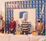Katopodis en Salto: Asfaltarán acceso a la ciudad gracias a convenio del municipio y Obras Públicas