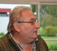 Pesar en Salto por la muerte del dirigente deportivo Hugo Jorge Garavano