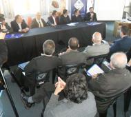 La CEPBA puso en marcha la séptima oficina PyMe en Centro Logístico Industrial de Berazategui