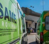 El SAME Provincia ya funciona en el municipio de Suipacha