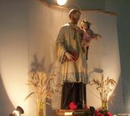 San Cayetano online