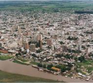 San Nicolás tiene 145 mil habitantes