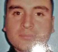 Federico Sánchez fue asesinado en 2016.