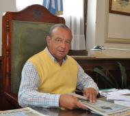 Tres Arroyos: Sánchez irá con boleta corta por la reelección