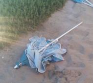 Santa Clara del Mar: Pagaron con plata falsa, no se la aceptaron y luego volvieron a destrozar el local