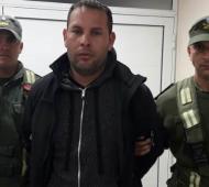 Detuvieron a vigilador por el brutal crimen de su expareja