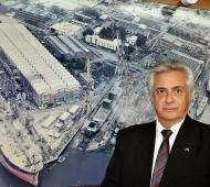 Scavuzzo deberá depositar 90 millones de pesos a las arcas estatales. Foto: La Capital de Mar del Plata.