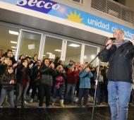 Elecciones PASO 2019: Secco arrasa en Ensenada