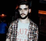 Di Nenno contó su pesadilla tras estar una semana secuestrado.