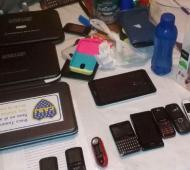 Desbaratan red que producía y distribuía pornografía infantil en Argentina tras operativos en el Conurbano