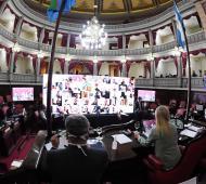 Legislatura: Habilitan la mediación judicial a distancia en la Provincia de Buenos Aires