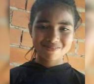 Hallaron sin vida a Sheila, la nena desaparecida en San Miguel