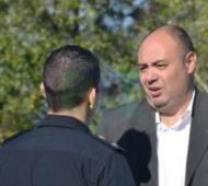 Hernán Granda, titular de la UFI 8 de Baradero, cuestionó las condiciones atravesadas en la cárceles. Foto: Prensa