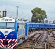 El Tren San Martín suma 45 servicios adicionales