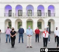 Luján: Se rompió el bloque de concejales de Juntos por el Cambio