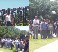 Día de la Soberanía 2019: De los actos multitudinarios de Cristina al modesto panorama del último