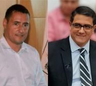 Maximilano Dodera sorprendió al acusar a David Zencich.