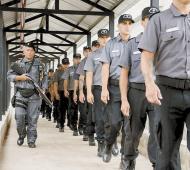 Convocan a aspirantes a guardias para el Servicio Penitenciario Bonaerense: Trabajarán en Varela, Lomas de Zamora y San Martín
