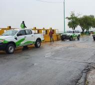 Ensenada fue el municipio mas perjudicado