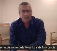 Coronavirus en Rauch: Ante el fuerte incremento de casos en la última semana, imponen restricciones