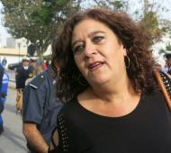 Susana González dialogó con La Noticia 1.
