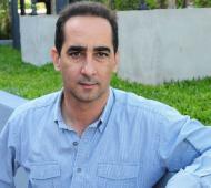 Ramiro Tagliaferro busca la reelección por Juntos por el Cambio