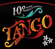 10° Festival Provincial e Internacional de Tango en Zárate