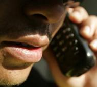 Más estafas telefónicas (imagen ilustrativa)