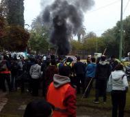 Luján: La empresa Tecnosport cerró y echó a 120 empleados