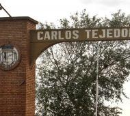 Primer caso de coronavirus en Carlos Tejedor