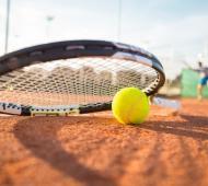 Se habilitó el tenis