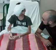 Falleció Thiago Boneiro, el nene de Tres Arroyos que admiraba a Abel Pintos