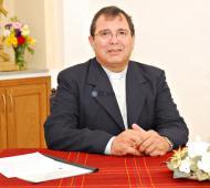 Tissera visitó el municipio de Berazategui.