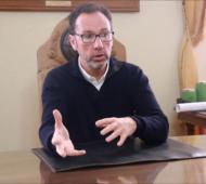 Walter Torchio dialogó con LaNoticia1.com