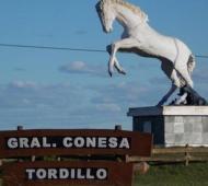 Tordillo cumple 180 años