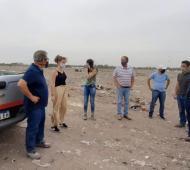 Avanza la erradicación de basureros a cielo abierto